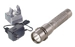 StreamLight Strion LED, 260 Lumens- Rechargeable