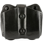 DeSantis Double Mag Pouch for Double-Stack 9/40