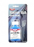 Birchwood Casey Aluminum Black Metal Finish Liquid, 3 oz