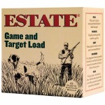 Estate Dove Load 12 Gauge, 2 3/4