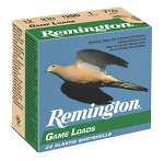 Remington Game Load 16GA, 2 3/4