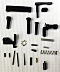 Anderson Manufacturing AR15 Lower Parts Kit w/o Fire Control & Grip