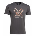 Vortex Optics First Lite Fusion Camo T-shirt - 2XLarge