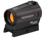 Sig Sauer Romeo4C 1x20mm Red Dot - 2 MOA