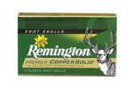 Remington Premier Copper Solid Sabot Slug, 2 3/4