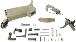 Bravo Company Gunfighter Enhanced Lower Parts Kit - FDE