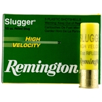 Remington High Velocity Slugger, 20 Gauge 2 3/4