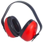 Radians Def-Guard Earmuffs