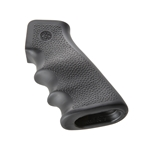 Hogue AR15 Monogrip w/ Finger Grooves- Black