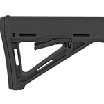 Magpul MOE Carbine Stock, Milspec - Black
