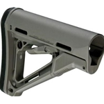 Magpul CTR Carbine Stock, Commercial - Foliage