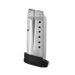 Smith & Wesson M&P9 Shield 9mm Magazine, 8-Round