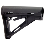 Magpul CTR Carbine Stock, Milspec - Black