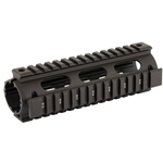 UTG Carbine Length Drop-in Quad Rail
