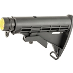 UTG 6-Position AR15/M4 Stock Kit, Milspec