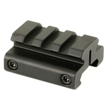 "Burris 1/2"" Riser Block for Picatinny Rails"