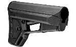 Magpul ACS (Adaptable Carbine/ Storage) Stock, Milspec - Black