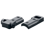Leupold Standard 2-Piece Base, Reversible Front, Remington 700- Matte