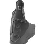DeSantis Dual Carry II IWB/ OWB Holster, RH for Glock 26, 27, 33