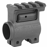 Diamondhead Railed Gas Block, Receiver Height - .750""