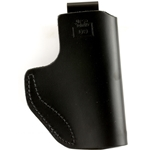 DeSantis The Insider IWB Holster, LH for Glock 42/43, Kahr 9/40 & Shield 9/40