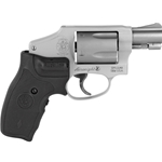 Smith & Wesson 642 Airweight w/ Crimson Trace, 38 SPL +P