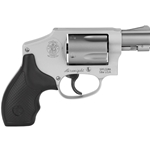 Smith & Wesson 642 Airweight, 38 SPL +P