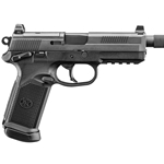 FNH FNX-45 Tactical, Black w/ Night Sights