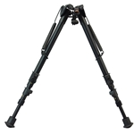 Harris S-Series 25C Rotating Bipod, 13.5-27""