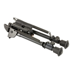Harris S-Series L Rotating Bipod, 9-13""