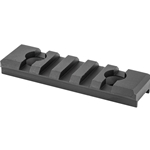 Diamondhead Rail Section for VRS Systems, 2""
