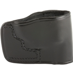 Don Hume JIT Belt Slide Holster for LCR- Black