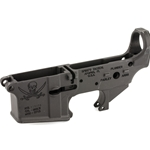 Spikes Tactical Stripped AR15 Lower Receiver - Calico Jack