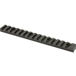 Diamondhead Rail Section for VRS Systems, 7""