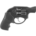 Ruger LCR .38 Special +P