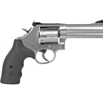 "Smith & Wesson 686-6 357 Magnum, 4""- Stainless"