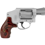 Smith & Wesson 642 LadySmith Airweight 38 SPL +P