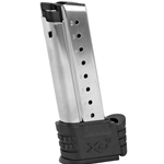 Springfield Armory XDS 9mm 9RD Magazine w/ 2 Extensions