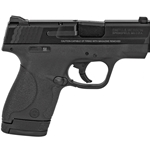 Smith & Wesson M&P Shield 9mm, w/o Safety