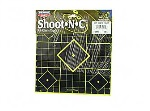 "Birchwood Casey Shoot-N-C 12"" Targets, 5PK"