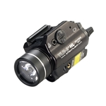 StreamLight TLR-2 HL Tac Light w/ Strobe & Red Laser, 630 Lumen