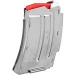 Savage 5-Round Magazine for Mark II or 900, .22lr or .17 Mach II, SS