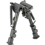 Blackhawk Sportster Adjustable Bipod, 6-9""