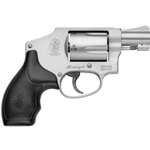 Smith & Wesson 642 Airweight, 38 SPL +P w/o IL