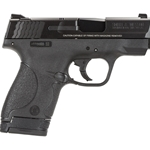Smith & Wesson M&P Shield .40S&W, without Safety