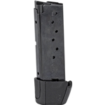 Ruger LC9 Extended 9mm Magazine, 9-Round