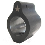 Bravo Company Low Profile Gas Block - .625""