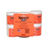 Tannerite (4) 1/4 LB Targets