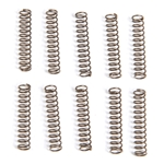 LBE Unlimited AR Buffer Retaining Pin Spring 10-Pack