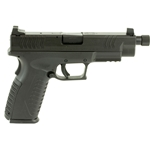 "Springfield Armory XDM 45ACP, 5.25"" Threaded Barrel"